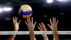ballon-volleyball-filet-mains
